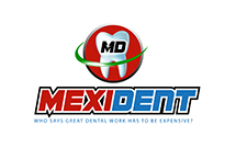 MexiDent Logo