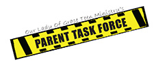 Parent Task Force Logo