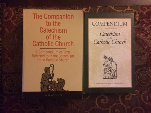 Companion and Compendium